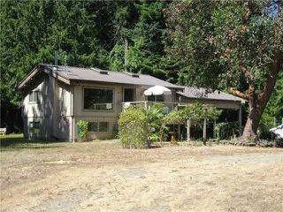 Photo 1: 1196 BURRILL Road: Galiano Island House for sale (Islands-Van. & Gulf)  : MLS®# V1135475