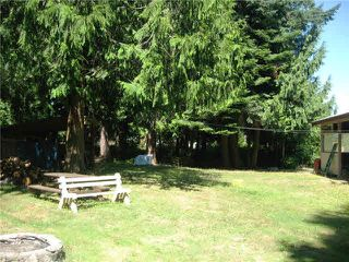 Photo 6: 1196 BURRILL Road: Galiano Island House for sale (Islands-Van. & Gulf)  : MLS®# V1135475