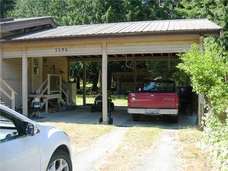 Photo 3: 1196 BURRILL Road: Galiano Island House for sale (Islands-Van. & Gulf)  : MLS®# V1135475