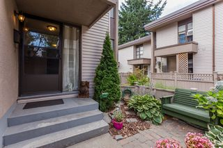 "Photo 2: 49 13809 102 Avenue in Surrey: Whalley Townhouse for sale in ""The Meadows"" (North Surrey)  : MLS®# F1447952"
