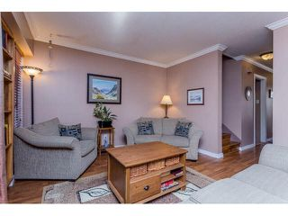 "Photo 10: 49 13809 102 Avenue in Surrey: Whalley Townhouse for sale in ""The Meadows"" (North Surrey)  : MLS®# F1447952"