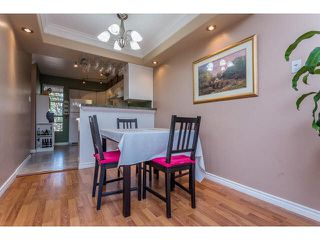 "Photo 7: 49 13809 102 Avenue in Surrey: Whalley Townhouse for sale in ""The Meadows"" (North Surrey)  : MLS®# F1447952"