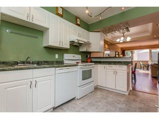 "Photo 4: 49 13809 102 Avenue in Surrey: Whalley Townhouse for sale in ""The Meadows"" (North Surrey)  : MLS®# F1447952"
