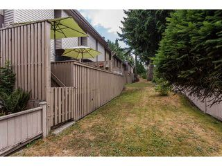 "Photo 27: 49 13809 102 Avenue in Surrey: Whalley Townhouse for sale in ""The Meadows"" (North Surrey)  : MLS®# F1447952"