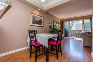 "Photo 8: 49 13809 102 Avenue in Surrey: Whalley Townhouse for sale in ""The Meadows"" (North Surrey)  : MLS®# F1447952"
