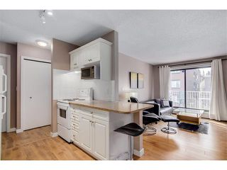 Photo 11: 835 19 AV SW in Calgary: Lower Mount Royal Condo for sale : MLS®# C4032189