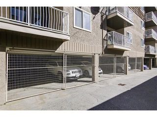 Photo 25: 835 19 AV SW in Calgary: Lower Mount Royal Condo for sale : MLS®# C4032189