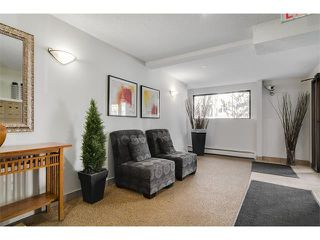 Photo 20: 835 19 AV SW in Calgary: Lower Mount Royal Condo for sale : MLS®# C4032189