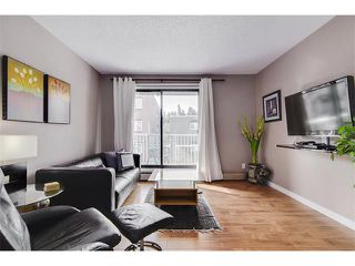 Photo 12: 835 19 AV SW in Calgary: Lower Mount Royal Condo for sale : MLS®# C4032189