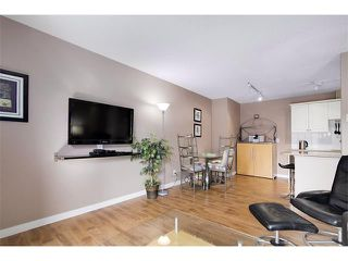 Photo 5: 835 19 AV SW in Calgary: Lower Mount Royal Condo for sale : MLS®# C4032189