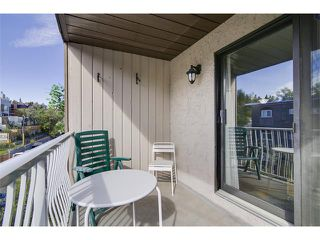 Photo 22: 835 19 AV SW in Calgary: Lower Mount Royal Condo for sale : MLS®# C4032189