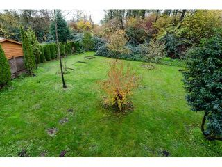 Photo 19: 19916 FAIRFIELD Avenue in Pitt Meadows: South Meadows House for sale : MLS®# R2010942