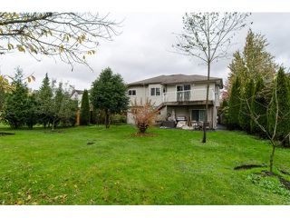 Photo 20: 19916 FAIRFIELD Avenue in Pitt Meadows: South Meadows House for sale : MLS®# R2010942