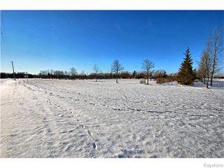 Photo 2:  in LORETTE: Dufresne / Landmark / Lorette / Ste. Genevieve Residential for sale (Winnipeg area)  : MLS®# 1530862