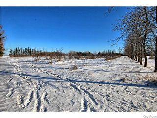 Photo 4:  in LORETTE: Dufresne / Landmark / Lorette / Ste. Genevieve Residential for sale (Winnipeg area)  : MLS®# 1530862