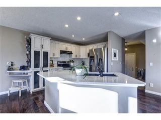 Photo 13: 41 ROYAL BIRCH Crescent NW in Calgary: Royal Oak House for sale : MLS®# C4041001