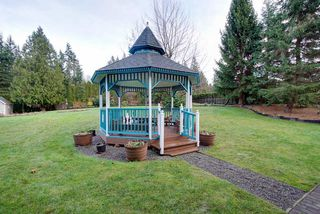 "Photo 19: 2880 169TH Street in Surrey: Grandview Surrey House for sale in ""GRANDVIEW ESTATES"" (South Surrey White Rock)  : MLS®# R2020114"