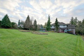 "Photo 20: 2880 169TH Street in Surrey: Grandview Surrey House for sale in ""GRANDVIEW ESTATES"" (South Surrey White Rock)  : MLS®# R2020114"