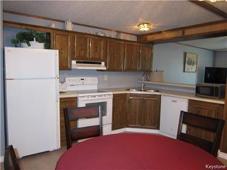 Photo 3: 41 Colorado Trailer Park in New Bothwell: Manitoba Other Residential for sale : MLS®# 1600283