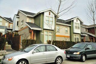 "Photo 1: 13 10119 RIVER Drive in Richmond: Bridgeport RI Townhouse for sale in ""PARC RIVIERA"" : MLS®# R2031884"