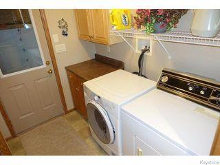 Photo 14: 172 Holly Drive in Oakbank: Anola / Dugald / Hazelridge / Oakbank / Vivian Residential for sale (Winnipeg area)  : MLS®# 1604344