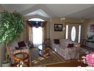Photo 7: 172 Holly Drive in Oakbank: Anola / Dugald / Hazelridge / Oakbank / Vivian Residential for sale (Winnipeg area)  : MLS®# 1604344