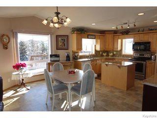 Photo 3: 172 Holly Drive in Oakbank: Anola / Dugald / Hazelridge / Oakbank / Vivian Residential for sale (Winnipeg area)  : MLS®# 1604344