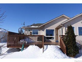 Photo 20: 172 Holly Drive in Oakbank: Anola / Dugald / Hazelridge / Oakbank / Vivian Residential for sale (Winnipeg area)  : MLS®# 1604344
