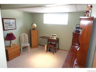 Photo 17: 172 Holly Drive in Oakbank: Anola / Dugald / Hazelridge / Oakbank / Vivian Residential for sale (Winnipeg area)  : MLS®# 1604344