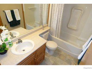 Photo 9: 172 Holly Drive in Oakbank: Anola / Dugald / Hazelridge / Oakbank / Vivian Residential for sale (Winnipeg area)  : MLS®# 1604344