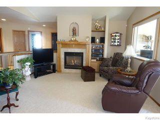 Photo 6: 172 Holly Drive in Oakbank: Anola / Dugald / Hazelridge / Oakbank / Vivian Residential for sale (Winnipeg area)  : MLS®# 1604344