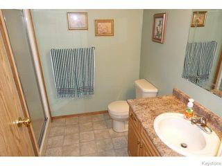 Photo 11: 172 Holly Drive in Oakbank: Anola / Dugald / Hazelridge / Oakbank / Vivian Residential for sale (Winnipeg area)  : MLS®# 1604344