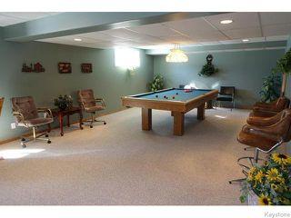 Photo 15: 172 Holly Drive in Oakbank: Anola / Dugald / Hazelridge / Oakbank / Vivian Residential for sale (Winnipeg area)  : MLS®# 1604344