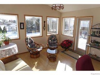 Photo 5: 172 Holly Drive in Oakbank: Anola / Dugald / Hazelridge / Oakbank / Vivian Residential for sale (Winnipeg area)  : MLS®# 1604344