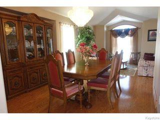 Photo 8: 172 Holly Drive in Oakbank: Anola / Dugald / Hazelridge / Oakbank / Vivian Residential for sale (Winnipeg area)  : MLS®# 1604344