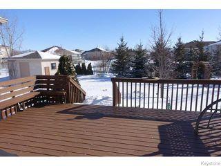 Photo 18: 172 Holly Drive in Oakbank: Anola / Dugald / Hazelridge / Oakbank / Vivian Residential for sale (Winnipeg area)  : MLS®# 1604344