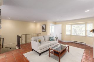Photo 2: 55 W 15TH Avenue in Vancouver: Mount Pleasant VW Townhouse for sale (Vancouver West)  : MLS®# R2058992