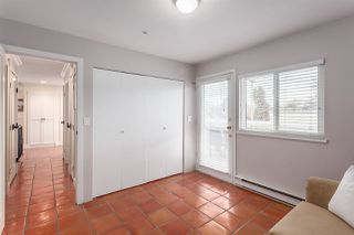 Photo 17: 55 W 15TH Avenue in Vancouver: Mount Pleasant VW Townhouse for sale (Vancouver West)  : MLS®# R2058992
