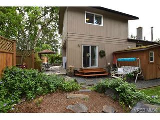 Photo 20: 4007 Birring Place in VICTORIA: SE Mt Doug Single Family Detached for sale (Saanich East)  : MLS®# 364567