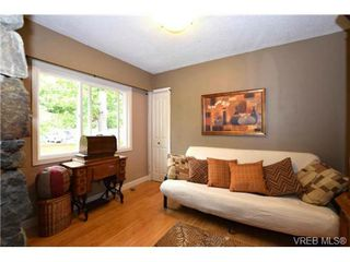 Photo 5: 4007 Birring Place in VICTORIA: SE Mt Doug Single Family Detached for sale (Saanich East)  : MLS®# 364567