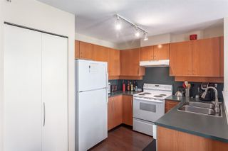 """Photo 12: 506 1238 RICHARDS Street in Vancouver: Yaletown Condo for sale in """"METROPOLIS"""" (Vancouver West)  : MLS®# R2077432"""