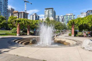 """Photo 19: 506 1238 RICHARDS Street in Vancouver: Yaletown Condo for sale in """"METROPOLIS"""" (Vancouver West)  : MLS®# R2077432"""