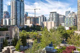"Photo 16: 506 1238 RICHARDS Street in Vancouver: Yaletown Condo for sale in ""METROPOLIS"" (Vancouver West)  : MLS®# R2077432"