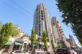 "Photo 2: 506 1238 RICHARDS Street in Vancouver: Yaletown Condo for sale in ""METROPOLIS"" (Vancouver West)  : MLS®# R2077432"