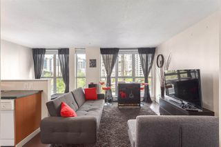 """Photo 8: 506 1238 RICHARDS Street in Vancouver: Yaletown Condo for sale in """"METROPOLIS"""" (Vancouver West)  : MLS®# R2077432"""