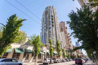 "Photo 3: 506 1238 RICHARDS Street in Vancouver: Yaletown Condo for sale in ""METROPOLIS"" (Vancouver West)  : MLS®# R2077432"