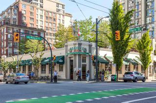 """Photo 17: 506 1238 RICHARDS Street in Vancouver: Yaletown Condo for sale in """"METROPOLIS"""" (Vancouver West)  : MLS®# R2077432"""