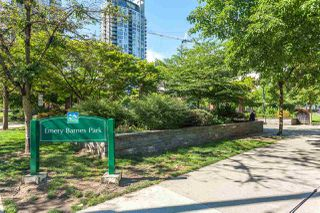 """Photo 18: 506 1238 RICHARDS Street in Vancouver: Yaletown Condo for sale in """"METROPOLIS"""" (Vancouver West)  : MLS®# R2077432"""