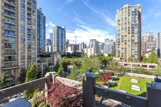 "Photo 15: 506 1238 RICHARDS Street in Vancouver: Yaletown Condo for sale in ""METROPOLIS"" (Vancouver West)  : MLS®# R2077432"
