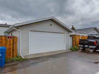 Photo 45: 96 FALTON Way NE in Calgary: Falconridge House for sale : MLS®# C4072963